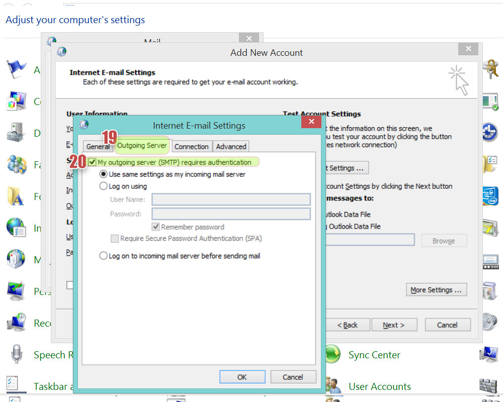 how-to-install-your-official-email-to-Outlook-win8-9